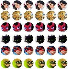 4th Birthday Parties, 3rd Birthday, Festa Lady Bag, Miraculous Ladybug Party, Lady Bob, Ladybug Crafts, Minnie Mouse Party, Birthday Decorations, Party Time