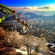 How to Spend a Day in Grenoble, France | Blonde Gypsy