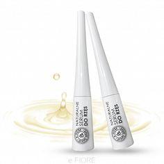 e-FIORE Naturalne SERUM do RZĘS pobudza do wzrostu, regeneruje 4ml - Pod Oczy - LaRose Cosmetics, Serum