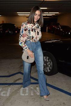 Olivia Culpo..... - Celebrity Fashion Trends