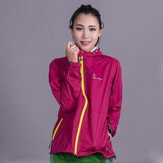 37.76$  Watch here  - Protective Brand 2016 Windstopper Thin Softshell Jacket Women Spring Autumn Waterproof Windproof Coat Outdoor Sport Women Jacket