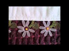 İğne oyası yazma kenarları örnek resimleri ( www.igneoyasi.org ) - YouTube