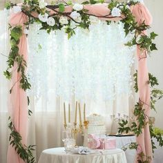 Look for Artificial Silk Flowers and Garlands for Wedding Decoration and Home Accenting here at efavormart. Sale on Silk Wisteria Hanging Flower Vines, Silk Roses, Peonies, Hydrangea, and more! Cascading Flowers, Artificial Silk Flowers, Diy Wedding Flowers, Wedding Flower Arrangements, Flower Garlands, Floral Centerpieces, Wedding Garlands, Wedding Ideas, Fall Flowers