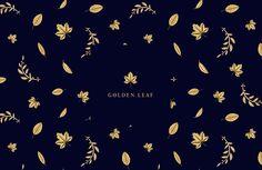 https://www.behance.net/gallery/13654323/Golden-Leaf