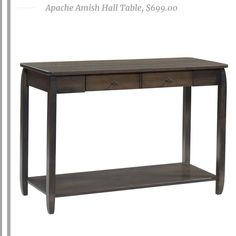 Table, Furniture, Fine Furniture, Hall Decor, Contemporary Furniture, Contemporary Home Decor, Amish Furniture, Occasional Chairs, Occasional Table