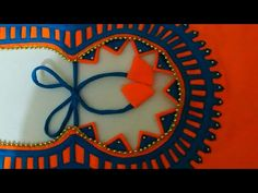 latest Beautiful Back Neck Design For Blouse/Suit/kameez Cutting and stitching - YouTube