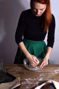 Kváskový chlieb od expertky na kváskovanie - a zvládneš ho aj ty ⋆ Fitlavia Pizza, Hampers, Brot