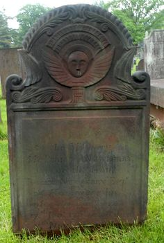 Elaborately crowned death's head. Cemetery Dance, Cemetery Art, Cemetery Monuments, Old Cemeteries, Graveyards, Halloween Graveyard, Graveyard Shift, Legends And Myths, Danse Macabre