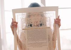 The Ketubah is a traditional Jewish wedding contract, which is signed at a ceremony in front of a small gathering of friends and family prior to the wedding. Historically, the Ketubah served as a legal document, outlining the financial obligations of the husband to the wife. Though Ketubot (plural of Ketubah) used in Orthodox and Conservative environments continue today to incorporate the same Aramaic language and wording used since ancient times, in the Reform and Reconstructionist…
