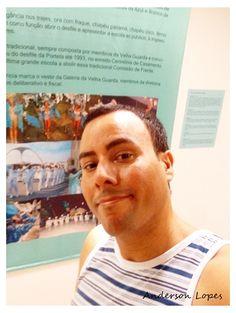 11/01/2017 REVISTA SAMBA CONEXÃO NEWS - CURTA NOSSA PÁGINA: https://www.facebook.com/conexaosambar/…  SITE: http://revistasambaconexao.clikrcs.com.br/  Parabéns Portela, parabéns Madureira Shopping Rio pela loja da Majestade do Samba em seu 1º Piso. A cultura do carnaval em contato direto com o público, uma superiniciativa dos organizadores pela história de uma das escolas de samba mais tradicionais do Rio de janeiro e do Brasil e, com uma grandiosa memória no mundo carnavalesco, 21…