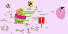 Dig Pig, un juego donde el amor no entiende de fronteras http://j.mp/1R3Mb0M |  #Amor, #Android, #DigPig, #Juego, #JuegosMóviles, #Noticias, #Tecnología