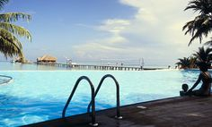 Win an all-inclusive luxury island resort holiday at Club Med Kani worth R40000 | Ends 07 February 2015