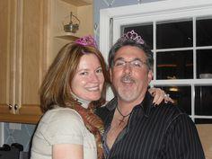Princess headgear