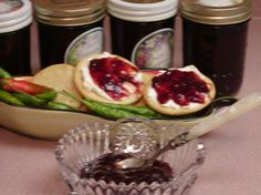 Spicy Pepper Plum Jam Recipe - Food.com: Food.com