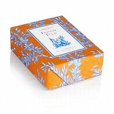 Seda France French Tulip Classic Toile PaperWrapped Bar Soap -- Click image to review more details.