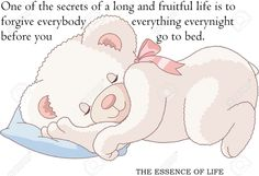 Forgiveness Forgiveness, Disney Characters, Fictional Characters, Good Night, Teddy Bear, Toys, Quotes, Animals, Winnie The Pooh