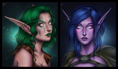 Commission info[OPEN]|ArtStation|Instagram Sketch commissioned by Ana! Photoshop CS6 | Cintiq Companion 2 Recent work: