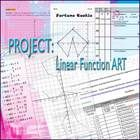 Writing Linear Equations: Reinforce student understanding of writing equations for linear functions with this synthesis level project.  Students cr...