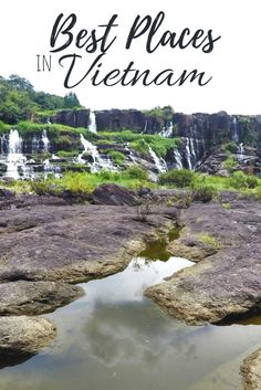 The best places to visit in Vietnam - Vietnam Itinerary for budget travellers