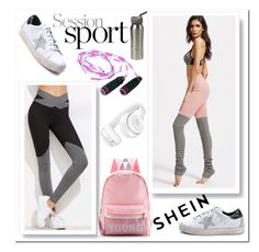 """""""SHEIN 1"""" by aidaaa1992 ❤ liked on Polyvore featuring Beats by Dr. Dre"""