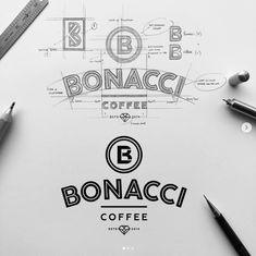 Typo Logo Design, Logo Desing, Best Logo Design, Web Design, Logo Branding, Logo Sketches, Logo Concept, Logo Nasa, Logo Process