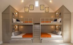 """Receive fantastic tips on """"modern bunk beds for boys room"""". - pinturest Receive fantastic tips on """"modern bunk beds for boys room"""". Bunk Beds For Girls Room, Bunk Bed Rooms, Loft Bunk Beds, Bunk Bed Plans, Bunk Beds Built In, Modern Bunk Beds, Bunk Beds With Stairs, Kid Beds, Built In Beds For Kids"""