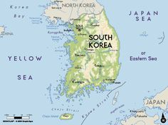 South Korea Completes Nationwide LTE Coverage   dailywireless.org