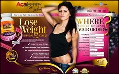 Garcinia Cambogia Select Weight Loss Affiliate Program Acai Berry Select Weight Loss Supplement You've heard about numerous claims that Acai Berry promotes weight loss but how can you be sure that the Acai Berry supplement you're about to buy is 100% pure? It's really simple. Just purchase your food supplements from companies which have been acclaimed by various prestigious health networks such as Market Health, Health Buy, and Pacific Naturals.