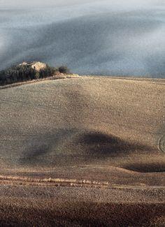Toscana, colline