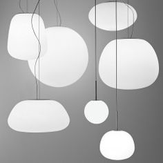 Aquaform, Artemide (Pirce, Tolomeo), Astro Lighting, Axo Light, Fabbian, Vistosi, Leds-C4, Sforzin - Exclusive Lights