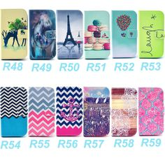 Flip Wallet PU Leather Stand Case Cover For Samsung Galaxy Core LTE G386F+ Gift Ipod 5, Ipod Cases, Cute Phone Cases, Electronic Items, Pu Leather, Iphone 6, Core, Samsung Galaxy, Wallet