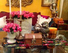 Colecciones, La Quinta de San Antonio, Puebla, Mexico