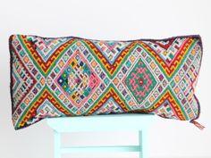 moroccan cushion berber. dar amïna shop