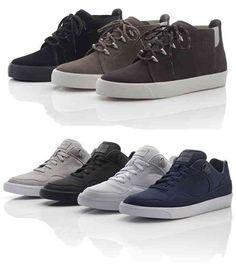 Steven Alan x Nike