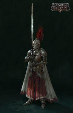 Fantasy Armor, Dark Fantasy, Medieval Fantasy, Character Inspiration, Character Art, Character Design, Gothic Metal, Paladin, Larp