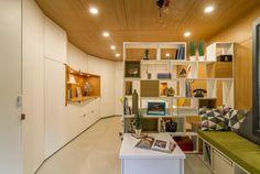 arhiDOT design office, Bucharest – Romania » Retail Design Blog