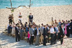 Casa Del Mar Wedding By : Alec and T. Photography & Be That Bride Events
