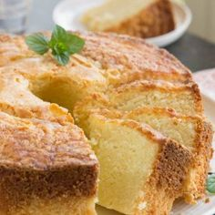 This Coconut Cream Cheese Pound Cake recipe is crazy delicious. This rich, dense, buttery cake is dessert perfection. Coconut Pound Cakes, Buttermilk Pound Cake, Cream Cheese Pound Cake, Cream Cheese Recipes, Pound Cake Recipes, Coconut Recipes, Baking Recipes, Dessert Recipes, Frosting For White Cake
