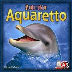 aquaretto, le petit frère de zooloretto, special marineland, très bon