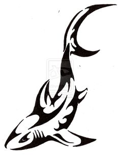 shark tattoos designs | shark tattoo by captainmorwen designs interfaces tattoo design ...