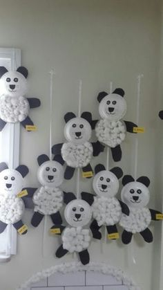 paper plate panda craft   Crafts and Worksheets for Preschool,Toddler and Kindergarten