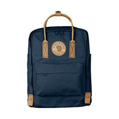 Backpack Details Straight backs are healthy backs! Kånken was released in 1978 to help prevent back problems seen among Swedish school children. Now over 35 years later the Kånken Swedish backpack has
