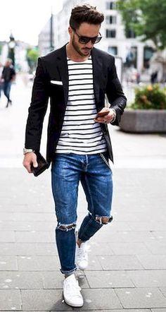58+ Best Men's Summer Outfits Inspiration https://montenr.com/58-best-mens-summer-outfits-inspiration/