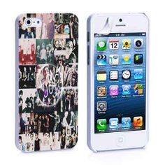 5sos board iPhone 4, 4S, 5, 5C, 5S Samsung Galaxy S2, S3, S4 Case – iCasesStore