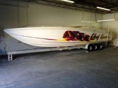 Apache Boats   Apache Warpath, Fort Lauderdale, FL