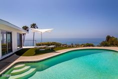 Book This Filming Location in Malibu. BREATHTAKING OCEAN VIEWS, MIDCENTURY MODERN HOUSE, MALIBU POOL!. Paradise is here at this modern Malibu oasis! This... - Wrapal