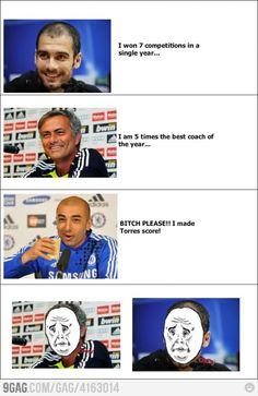Best coach ever =)