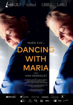 Maria Fux, an Argentinian dancer who is now 93 still teaches and dances and this is a story about her and her technique.