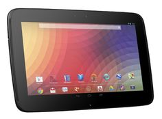 Review: Google's Nexus 10 is the Android tablet we've always wanted—almost   TechHive