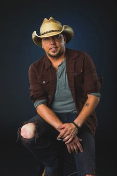 Jason Aldean... can I go out with you